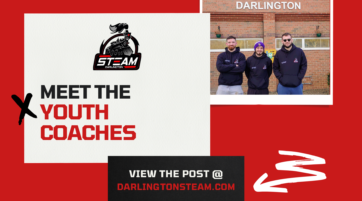 Meet The Youth Coaches